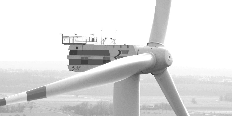 Technische Pruefung Windenergieanlagen